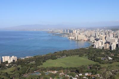 はじめての、年末年始のハワイ(2) ワイキキでのカウントダウン