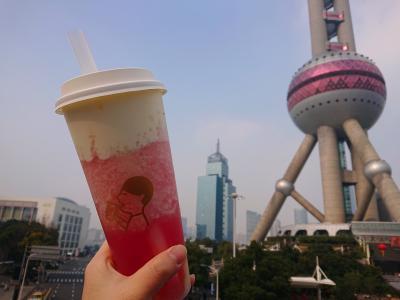 上海ブギウギひとり旅3日間~七宝老街&豫園&田子坊・・・上海はお洒落な都市でした編~No.2