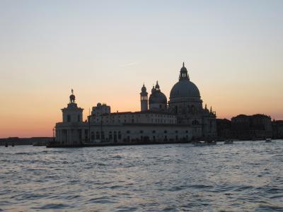 年末年始はイタリアで① 出発~ヴェネツィア到着編