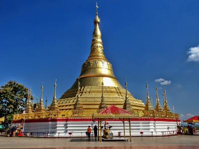 タイとラオスの旅 【4】 タチレク