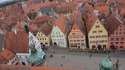 ドイツに乾杯!世界遺産ライン川とロマンチック街道⑤