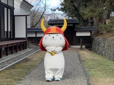 井伊氏ゆかりの名城・国宝彦根城
