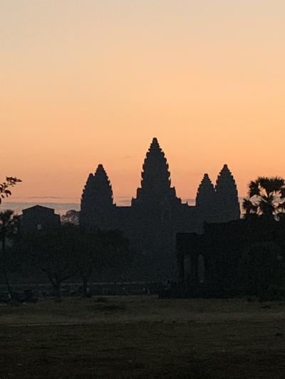東南アジア世界遺産の旅カンボジア③