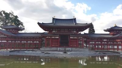息子と2人で京都2泊3日の旅