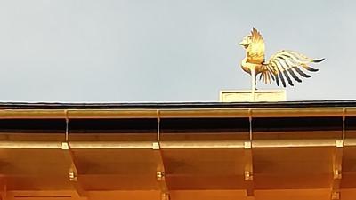 息子と2人で京都2泊3日の旅 その2