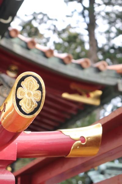 【箱根】弾丸 三社詣り