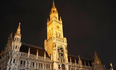 映画の面影を感じ、音楽の都でもあるバイエルンの街 / ミュンヘン(München Munich) 観光ガイド