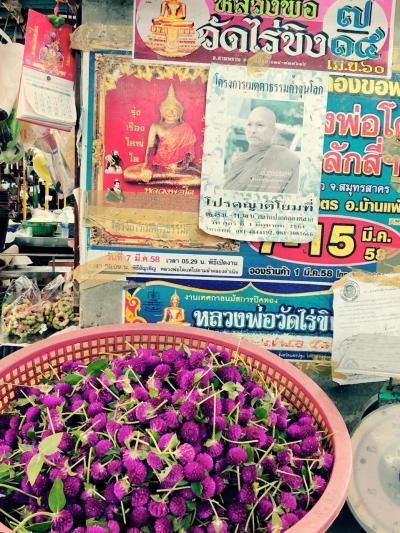 年末年始は欲張りに♪ベトナム&タイで麺食い旅 〈vol.7バンコク・完〉