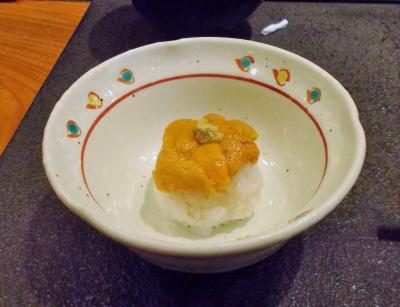 冬の金沢美食旅:その1