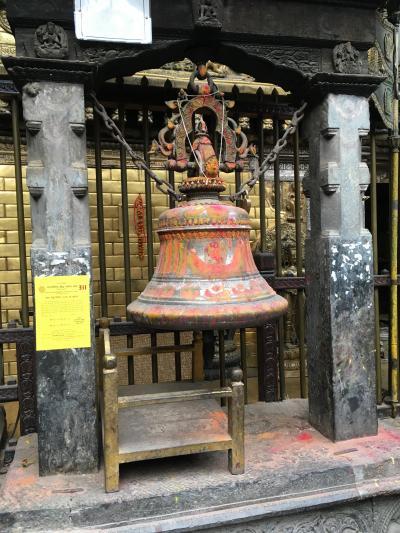 ネパール7日間の旅6日目~ヒマラヤそばのうまさに感動した後、人の多いパタンの町にもまれるの巻~