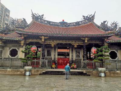 アクティブシニア台湾2泊3日の旅