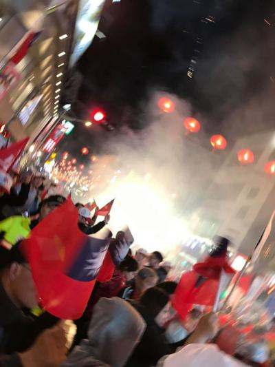 マニアック台湾!台北・花蓮・瑞穂・新社・鳳林 DAY1