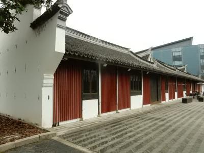 無料という誘いに釣られて  上海 ①  新型コロナウイルスとはニヤミス、危なかったぁ・・・