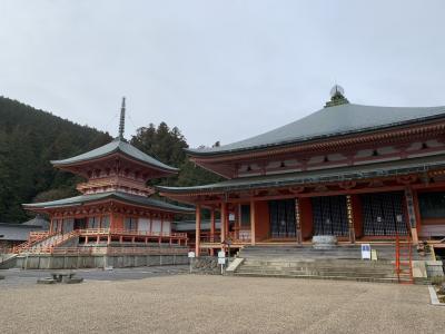 世界遺産・比叡山延暦寺