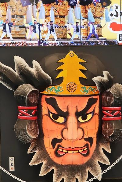 ふるさと祭り東京-1 東京ドームで1月恒例・開催5日目に ☆ご当地マラソン-VRで体験も