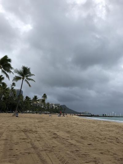 2020年1月子連れハワイ③