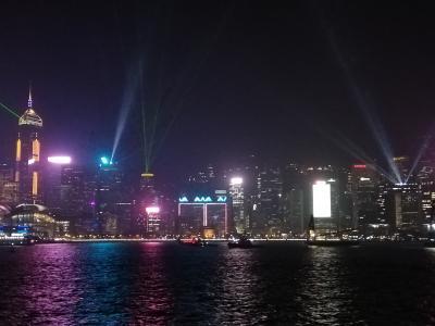 香港散策-1