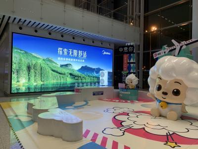 広州白雲国際空港 2019年12月28日