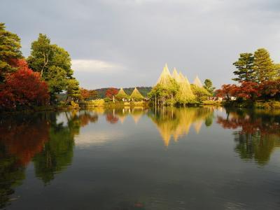 新潟・石川・富山で御朱印巡りドライブ旅、新潟[糸魚川]・石川[金沢]