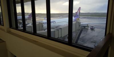 30年ぶりのハワイ