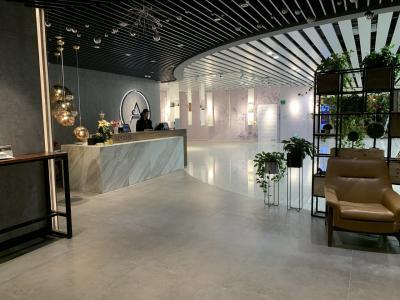広州白雲国際空港トランジットホテル