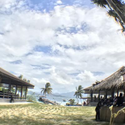 コタキナバル 家族旅行