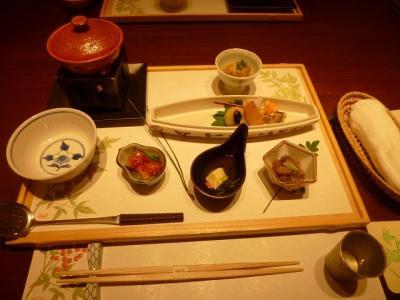 年末年始神戸5連泊+1 始まりは有馬温泉の2連泊