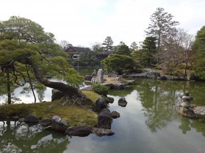 姉と京都でのんびり② (ザ ・リッツ・カールトン京都泊)