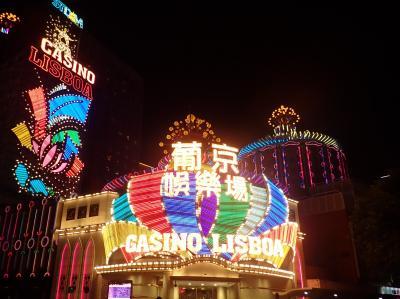 令和元年旅の〆は家族そろって台湾経由カジノなしの美味しいマカオ② ~マカオの路地裏うろうろ食べ歩き~