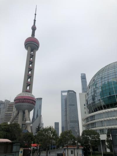 2020!お正月は上海♪ホテルステイと上海ディズニーランド・2日目