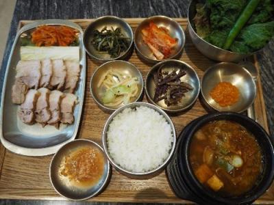 2週おきのソウル②大韓航空とJALでただ往復するソウル発券 消化旅行