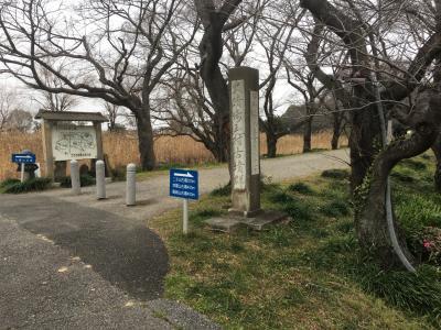 2020年01月  行田の街をうろうろしました。