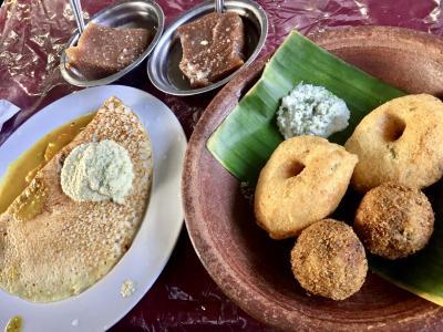 スリランカ旅行6日目 キャンディ(仏歯寺など)、 キャンディからヌワラエリヤへ