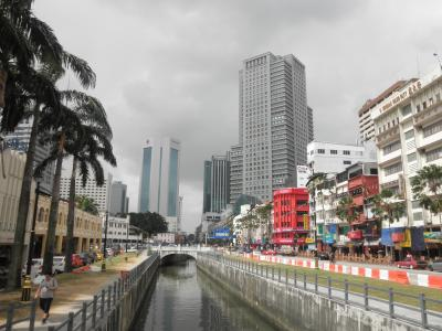 通算14度目のシンガポール:その4、恒例のマレーシア・ジョホールバル買い物編