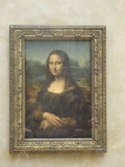 美術館シリーズ② ルーブル美術館(Musée du Louvre)