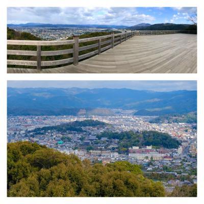 2020年☆初京都は原点となる場『将軍塚青龍殿』へ