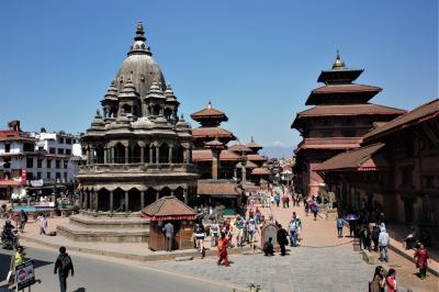 魅惑なネパール旅行