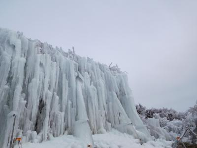 雪あり海あり・・三重県で2つを楽しむ旅。