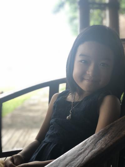 年末年始6歳児と妻と行くバリ島家族旅行1