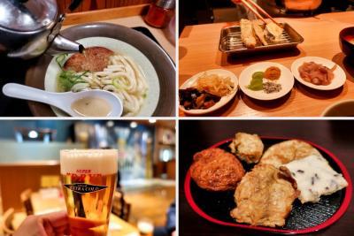 【2020国内】ANA海外発券で行く福岡 ~いつもの福岡をのんびり食べ歩き~
