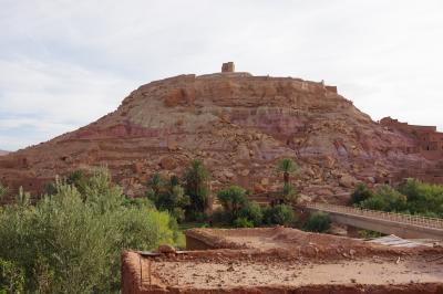 魅惑のモロッコ 第6日目(9月15日)