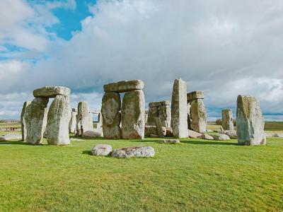イギリス旅行~学んで、撮って、暮らして~