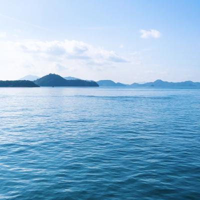 広島 街歩きと毒ガス島