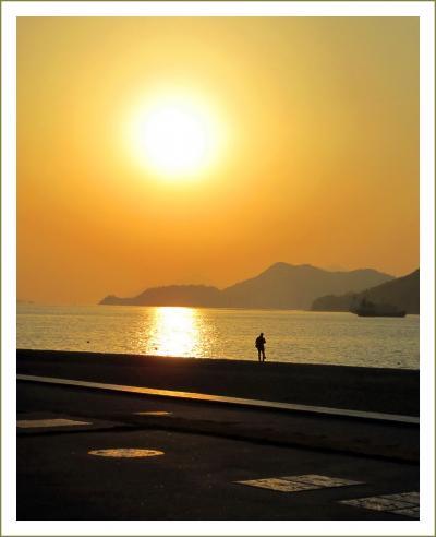 Solitary Journey[1158]瀬戸内に浮かぶ広島県最南端の島「鹿島」まで素晴らしい景色を見ながらドライブ♪<倉橋島>広島県呉市