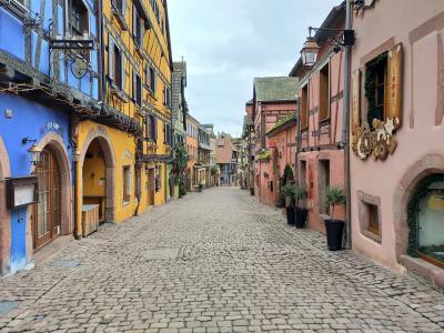 美しきアルザス地方とドイツ黒い森地方を巡る8日間 6