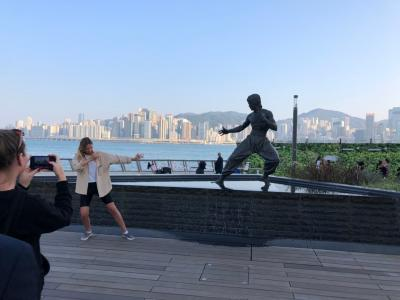 マカオの次は日帰り香港