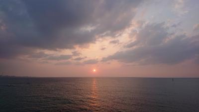 初めての沖縄旅、レンタカーなしで行ってきた