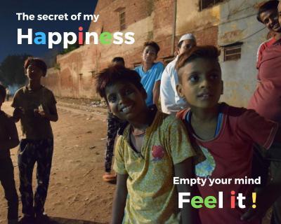 インドの田舎:ドライブ旅行記 ~天竺への階段~