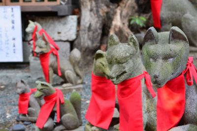 令和元年旅の締めくくりは、地味に愛知の神社仏閣めぐり  熱田神宮で念願の蓬莱軒のひつまぶしを堪能
