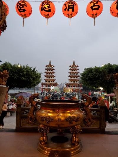 3世代旅行で2度目の台湾 3&4日目